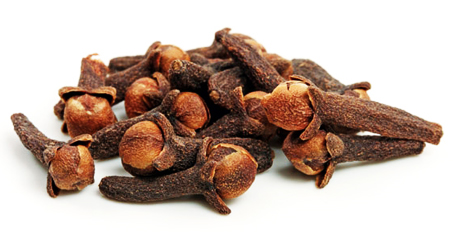 Whole Cloves From Madagascar